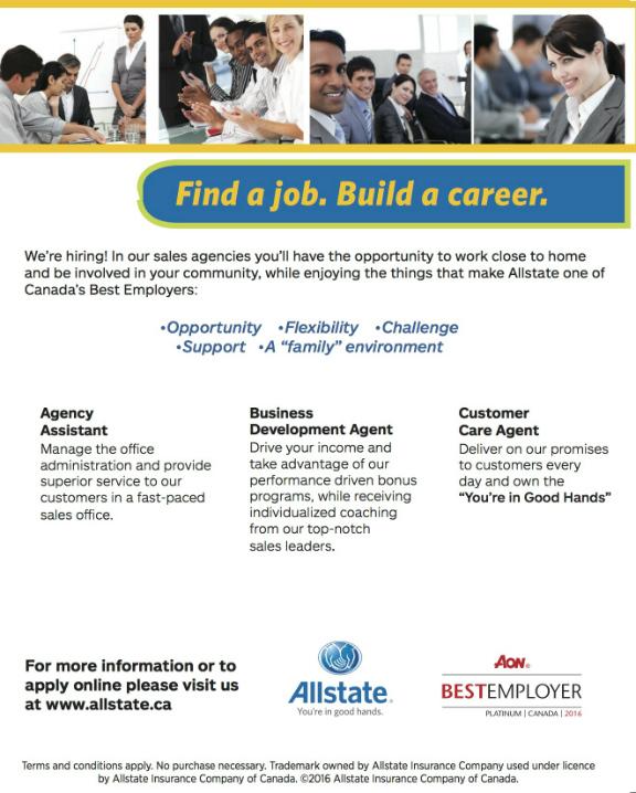 Allstate Opportunity